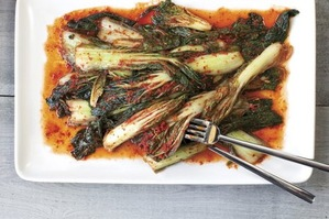 Small Batch: Making Your Own Kimchi