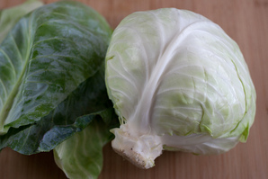 Kitchen Basics: Prepping Cabbage