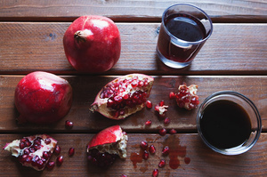 From Scratch: Pomegranate Primer