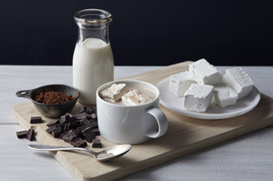 From Scratch: Hot Chocolate Basics
