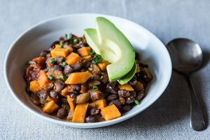 The New Veganism: The Mighty Bean