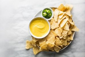 Small Batch: Movie Theater Nachos Get a Makeover