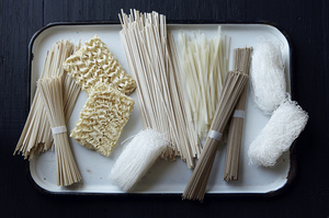 From Scratch: Asian Noodles 101