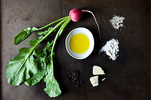 From Scratch: All About Radishes