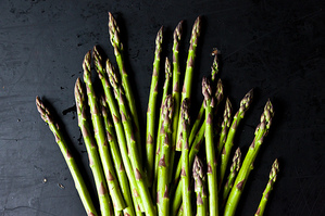 From Scratch: Asparagus 101