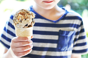 Small Batch: S'mores Ice Cream