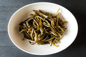 From Scratch: Edible Seaweed