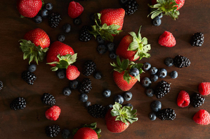 New Recipe Contest: Fresh Berry Dessert