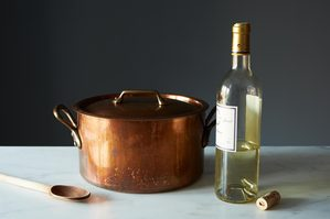 New Recipe Contest: White Wine