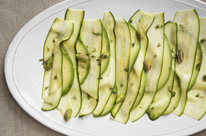 From Scratch: Summer Squash 101