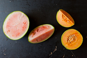 From Scratch: All About Summer Melons