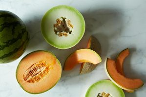 New Recipe Contest: Summer Melon Recipe