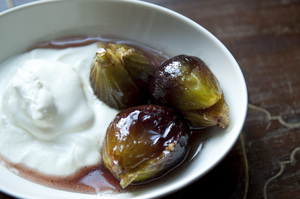 From Scratch: All About Figs