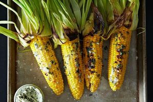 From Scratch: Fresh Corn 101