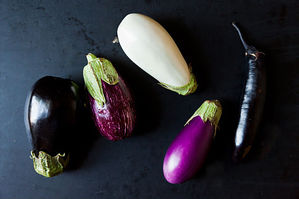 New Recipe Contest: Eggplant