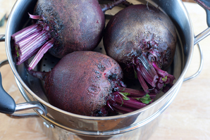 Kitchen Basics: Prepping Beets