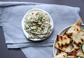 Small Batch: Baba Ganoush