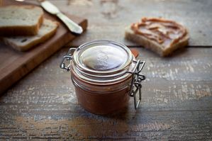 Small Batch: Roasted Apple Butter