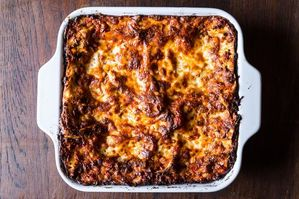 From Scratch: Lasagna Primer