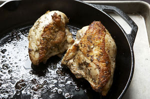 New Recipe Contest: Stovetop Chicken