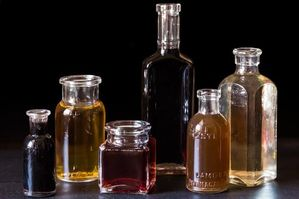 From Scratch: Cooking Vinegars 101