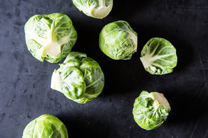New Recipe Contest: Brussels Sprouts