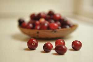 From Scratch: All About Cranberries