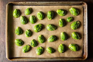 From Scratch: All About Brussels Sprouts
