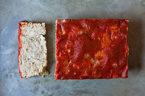 From Scratch: Meatloaf Primer
