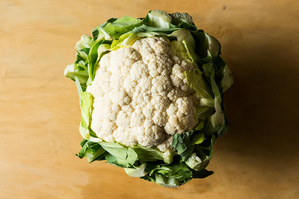 From Scratch: All About Cauliflower