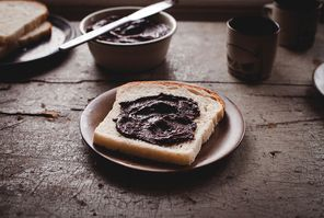 Small Batch: Homemade Nutella
