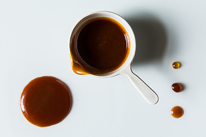 From Scratch: Caramel 101