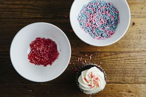 Small Batch: Homemade Sprinkles