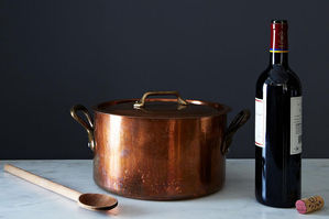 From Scratch: Cooking with Wine