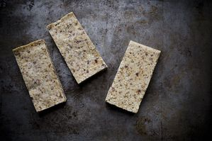 Small Batch: Fruit and Nut Bars