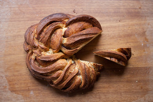 How to Make Scandinavian Kringle at Home