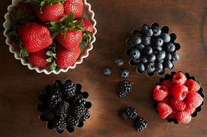 From Scratch: Summer Berries 101