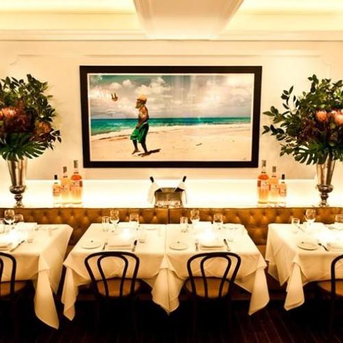 Miami beach bistrot bagatelle bagatelle bagatelle 500x500