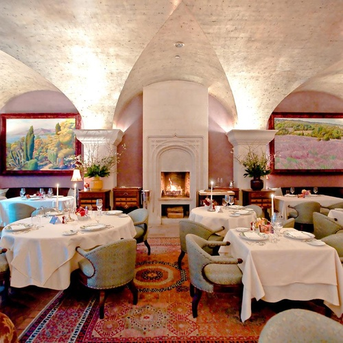 New york bouley bouley restaurant main dining room fireplace 1280 500x500