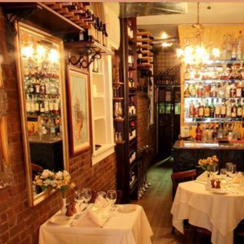 New york italianissimo ristorante a 500x500