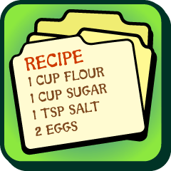 Recipe Tester