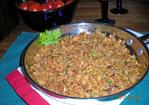 Veronica&#x27;s Easy Spanish Rice Recipe