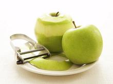 Baked Apple Tart Recipe