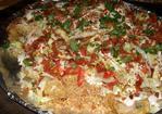 Nacho Ensalada Con Chipotle Y Bulgur Recipe