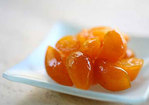 Candied Kumquats Recipe