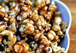 Caramel Corn Recipe
