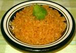 Ole! Fluffy Mexican Rice Recipe