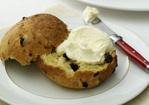 Cornish Saffron Buns Recipe