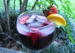 Party Sangria! Recipe