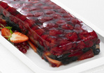 Summer Berry Terrine Recipe